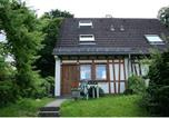 Location vacances Langensoultzbach - Holiday Home Otto Lembach-1