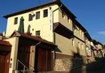 Hôtel Bosnie-Herzégovine - Haris Youth Hostel-1