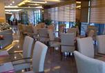 Hôtel Kuching - 56 Hotel-1