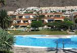 Location vacances Santiago del Teide - Tamay 3-7-4
