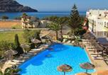 Location vacances Φοινικας - Sunset Rooms-1