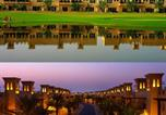 Villages vacances دبا الحصن - Al Hamra Residence & Village-4