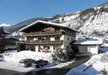 Location vacances Neukirchen am Großvenediger - Apartmenthaus Berndlalm-2