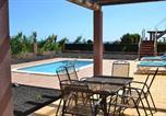 Location vacances Antigua - Villa Las Salinas-3
