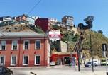 Location vacances Valparaíso - Buenaventura Hostal-2