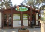 Villages vacances Coëx - Camping de la Plage de Riez-2
