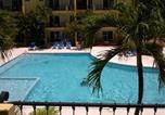 Location vacances Sosua - Garden Condos 28-3