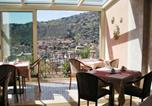 Location vacances Ponte Tresa - Villa del Sole Garni-1