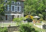 Location vacances Saint-Anthème - Eco-gîte rural le charbonnier-2