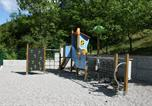 Camping  Acceptant les animaux Limans - Castel Les Princes d'Orange-2