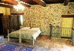 Location vacances Carpegna - B&B Ca' Giorgetto-1