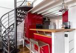 Location vacances Montrouge - Duplex 13-3