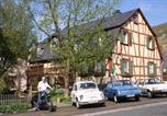 Location vacances Idar-Oberstein - Ferienhaus Urlaub im Denkmal-1