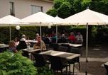 Hôtel Meggen - Hotel Ristorante Schlössli-3