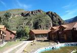Location vacances Calca - 3 Cabañas Lamay-1
