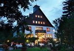 Hôtel Schneeberg - Hotel und Restaurant Bühlhaus-2