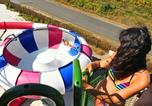 Camping avec Piscine Lit-et-Mixe - Capfun - Domaine de Lila-4