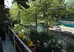 Location vacances Budakeszi - Floral room in greenbelt, good public transport-3