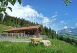 Location vacances Reith bei Kitzbühel - Wirtsalm-1
