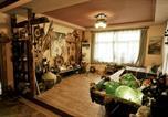 Location vacances Weihai - Wu Se Feng Ma Art Theme Guest House-1