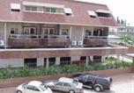 Hôtel Côte d'Ivoire - Hotel les Residence Niable-4