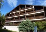 Location vacances Saillon - Apartment Centaure B Rs 2-1