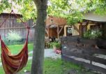 Location vacances Schmogrow-Fehrow - Walnußhof-3