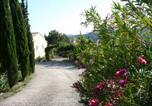 Location vacances Villeneuvette - Le Puech Castel-3