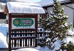 Location vacances Destné v Orlických horách - Pension Arnika-1