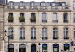 Location vacances Le Vieux Bordeaux - Bordeaux Tourny Triangle D'or-1