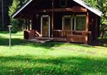 Location vacances Hyvinkää - Villa Marina-2