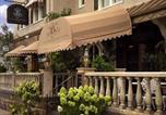 Hôtel Basking Ridge - The Bernards Inn-1