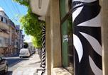Hôtel Bourgas - Hostel Zebra-3