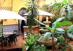 Hôtel Sanlúcar de Barrameda - Hosteria Bahia-1