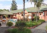 Location vacances Lusaka - Crossroads Lodge Lusaka-3