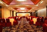 Hôtel Nantong - Nantong Jinling Huaqiao Hotel-1