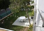 Location vacances Meschers-sur-Gironde - Villa Louizanne-3