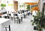 Hôtel Altınkum - Ozgur Hotel-2