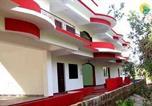 Location vacances Anjuna - 1 -Br Guest house in Anjuna Goa, Anjuna, by Guesthouser-4
