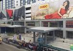 Location vacances Makati City - Condominium at Light Residences-2