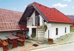 Location vacances Podčetrtek - Apartment Lesicno 49-1