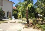 Location vacances Gradignan - Studio calme au milieu d'un jardin-2