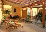 Location vacances Güstrow - Ferienwohnungen Kuchelmi_ See 5350-4