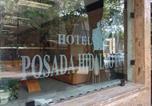 Hôtel Guadalajara - Posada Hidalgo Inn