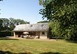Location vacances Boissay - Maison De Vacances - Nolleval-3