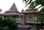 Villages vacances Mae Chan - Ruen Roi Lanna-2