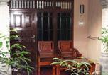 Hôtel Gianyar - Halo Bali Bed & Breakfast-2