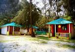 Camping Canacona - Palolem Tree House-4