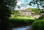 Location vacances Les Epesses - Le Moulin Moreau-3