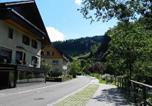 Location vacances Forbach - Dachwohnung-Bachweise-1